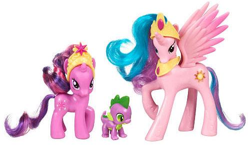 Мой маленький пони My little pony