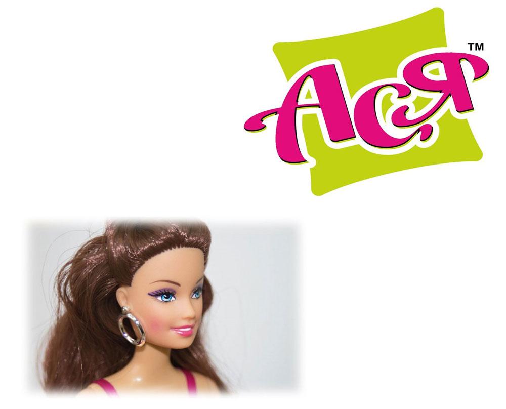 Куклы Ася и аксессуары