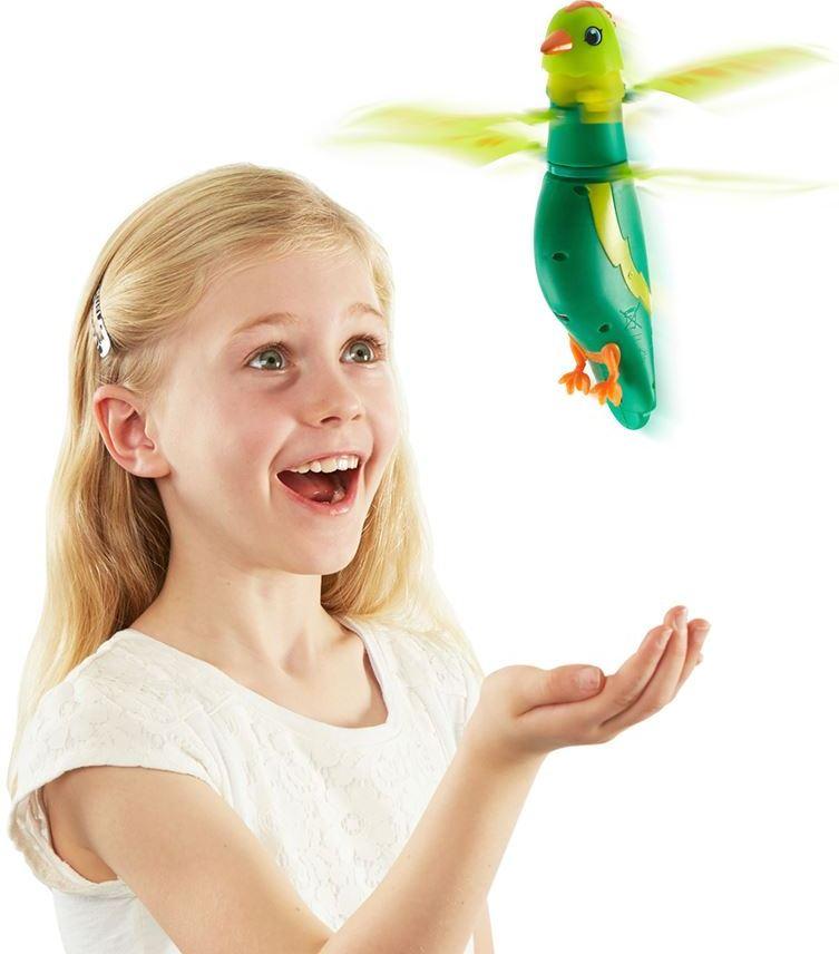 Интерактивные игрушки Летающие колибри