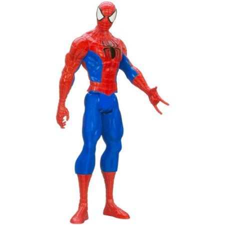 Игровые фигурки Человек паук Spiderman