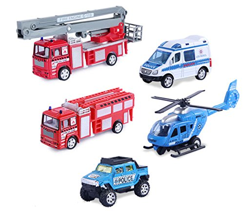 Спасательная техника и строительная техника