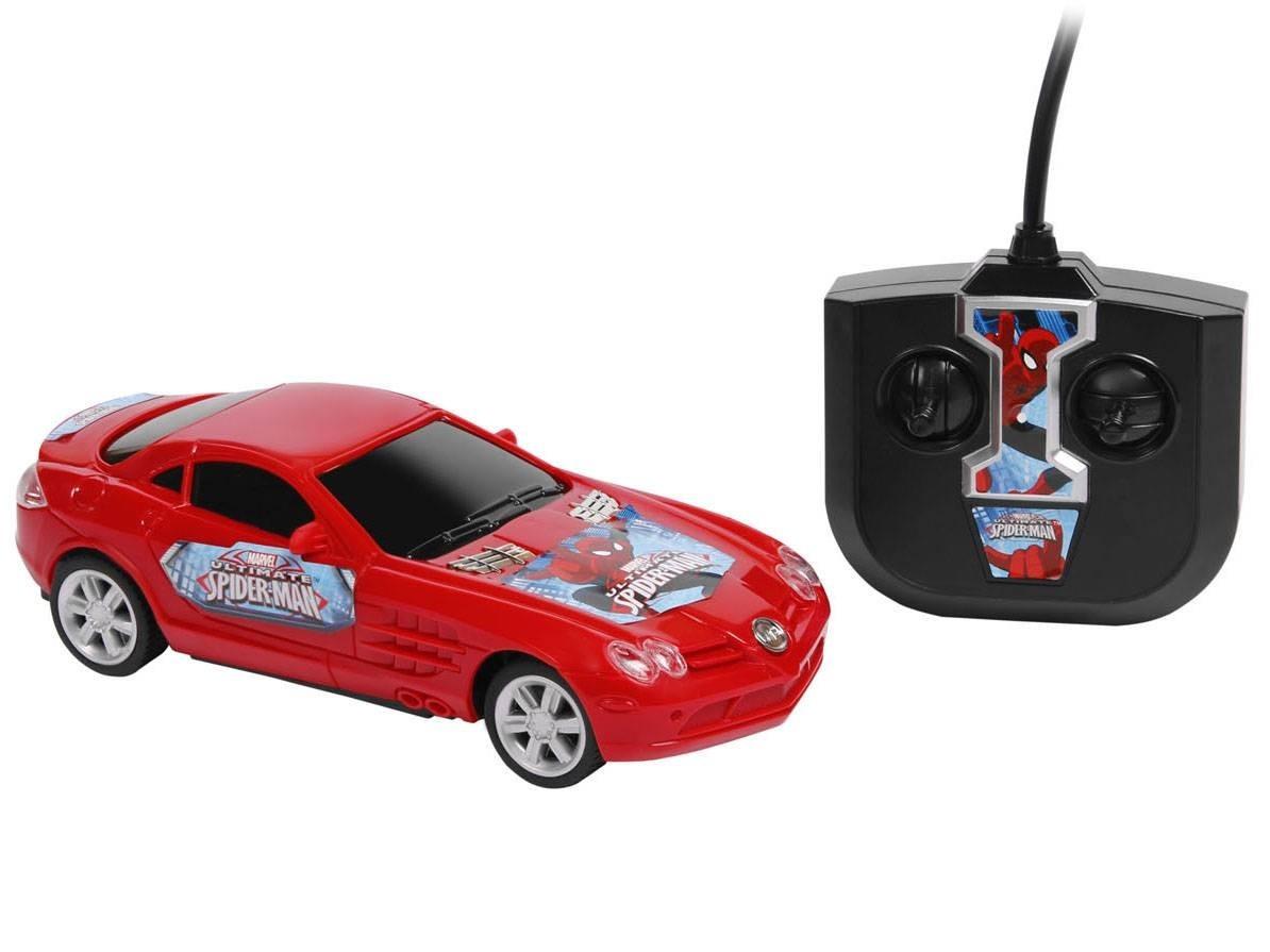 Машинки на радиоуправлении XQ
