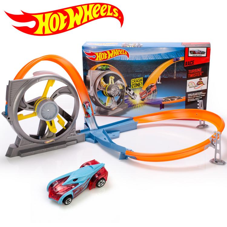 Машинки и треки Хот Вилс
