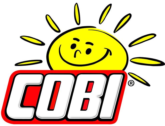 Конструкторы Cobi