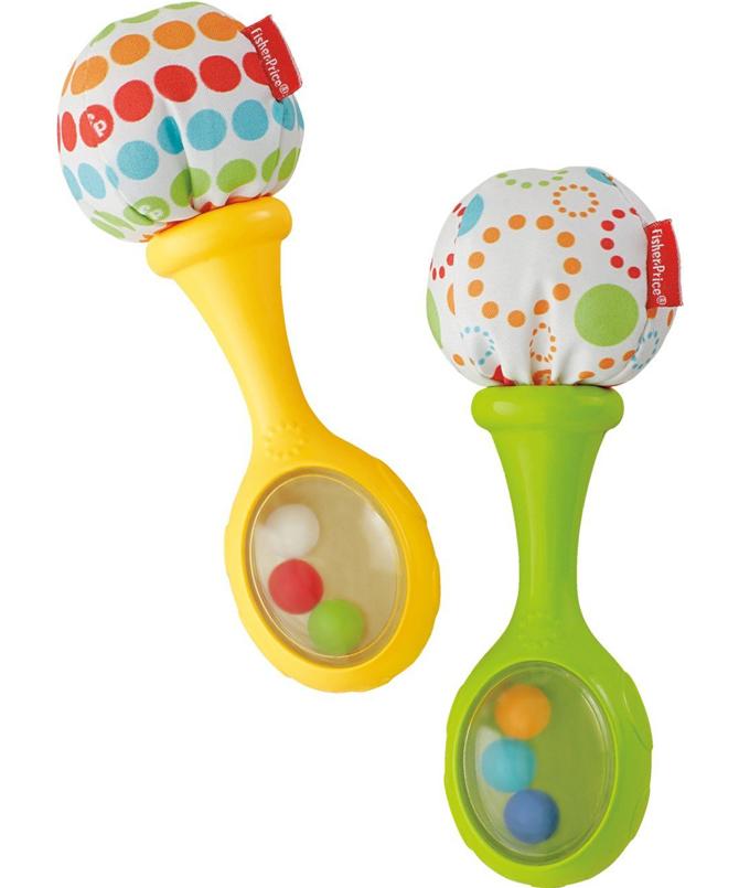 Игрушки для самых маленьких
