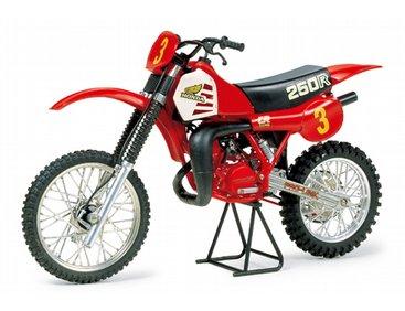 Модели мотоциклов Ревелл
