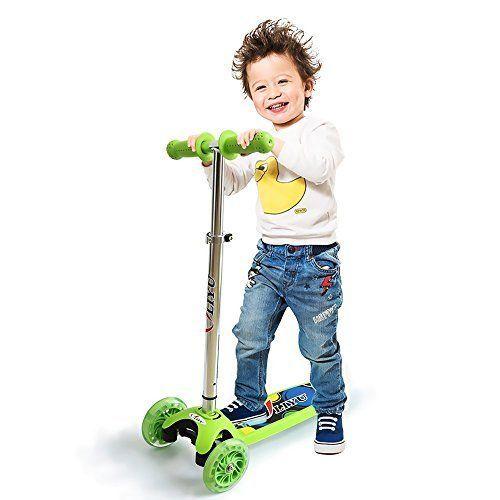 Скутеры, самокаты для мальчиков и девочек