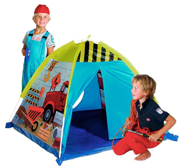 Детские игровые палатки и покрытие для пола