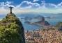 Пазл Рио де Жанейро 1000 эл 10405 0