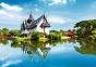 Пазл Дворец Санпет Прасат Бангкок Таиланд 1000 эл 10437 0