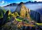 Пазл Горный массив над старинным святилищем Мачу Пикчу 500 эл 37260 0