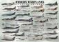Пазл Современные военные самолеты 1000 эл 6000-0076 0