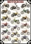 Пазл Мотоспорт 1000 эл 6000-1020 0