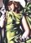 Пазл копия картины Девушка в зеленом Тамар Лемпинская 1000 эл 6000-1058 0