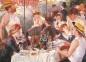 Пазл копия картины Завтрак гребцов Пьер Огюст Ренуар 1000 эл 6000-2031 0