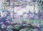 Пазл копия картины Водяные лилии Клод Оскар Моне 1000 эл 6000-4366 0