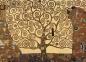 Пазл копия картины Древо жизни Густав Климт 1000 эл 6000-6059 0