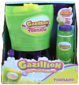 Баббл-устройство Торнадо, Gazillion