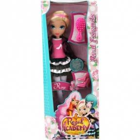 Кукла Королевская Академия Роуз, Настоящие друзья, Regal Academy