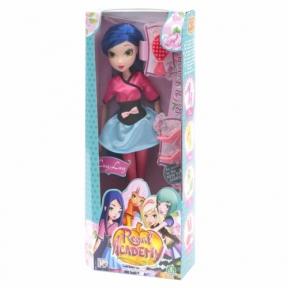 Кукла Королевская Академия Лин-Лин, Настоящие друзья, Regal Academy