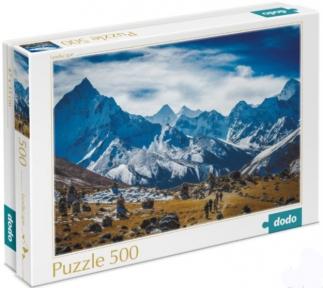 Пазл Эверест Непал 500 эл Dodo