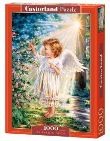 Пазл Прикосновение ангела 1000 эл