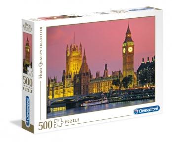 Пазл Лондон 500 эл