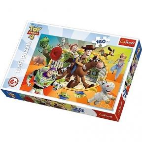 Пазл История игрушек Приключения 160 эл