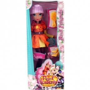 Кукла Королевская Академия Астория, Настоящие друзья, Regal Academy