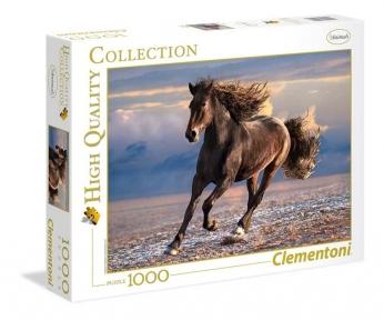 Пазл Свободная лошадь 1000 эл