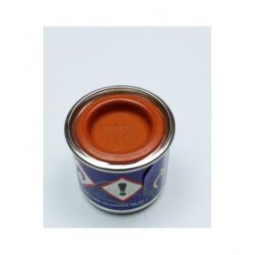 Краска для моделей эмалевая Revell № 85 Коричневая матовая 14 мл