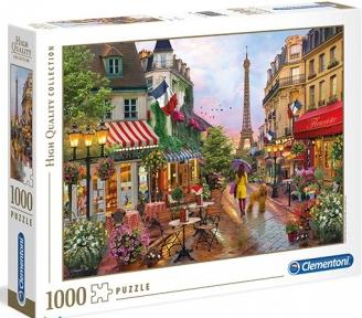 Пазл Цветы Парижа 1000 эл
