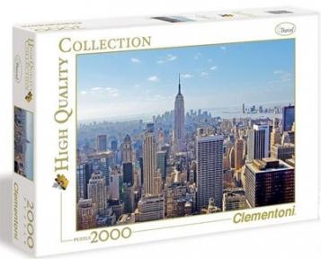 Пазл Нью Йорк 2000 эл