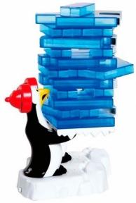 Дрожащий пингвин, настольная игра, Joy Band