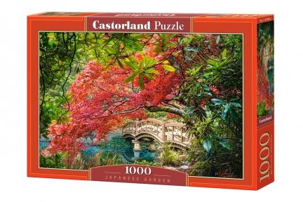 Пазл Японский сад 1000 эл
