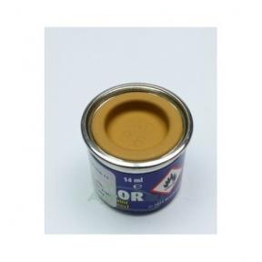 Краска для моделей эмалевая Revell № 88 Охра матовая 14 мл
