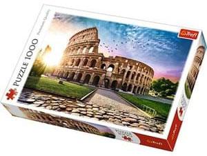 Пазл Колизей в солнечном свете 1000 эл