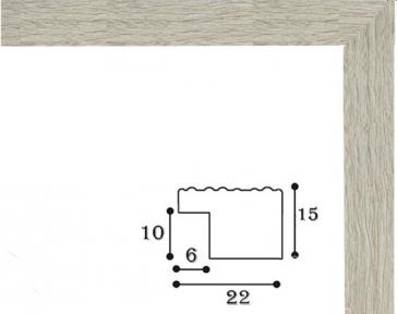 Рамка для пазлов 47 х 68 см беж
