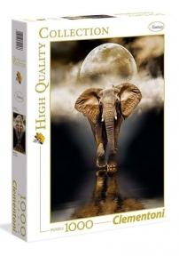 Пазл Слон 1000 эл