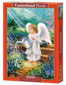 Пазл Ангельский подарок 1000 эл