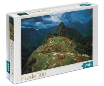 Пазл Мачу Пикчу Перу 500 эл DoDo