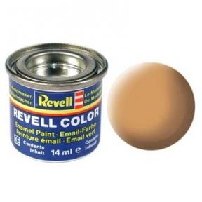 Краска для моделей эмалевая Revell № 35 Телесного цвета матовая 14 мл