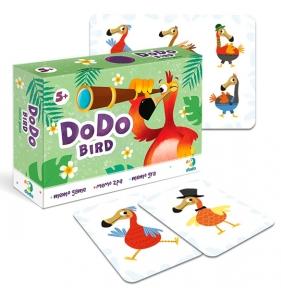Игра мемо Птицы Додо от 5 лет