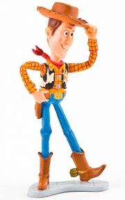 Фигурка Шериф Вуди, Disney Toy Story, Bullyland
