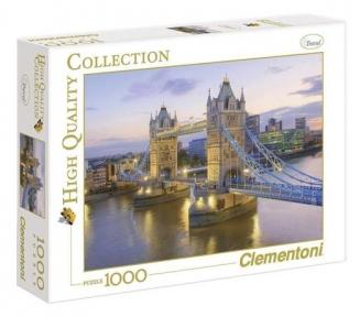 Пазл Мост Тауэр Бридж Лондон 1000 эл 39022 - double
