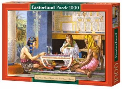 Пазл Египетские шахматисты 1000 эл 102778