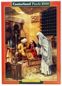 Пазл Базар копия картина Чарльза Вильда 1000 эл 102952