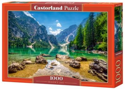 Пазл Небесное озеро 1000 эл 103416