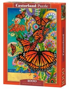 Пазл Безумие бабочек 1000 эл 103492