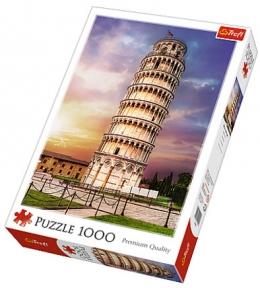 Пазл Пизанская башня 1000 эл 10441